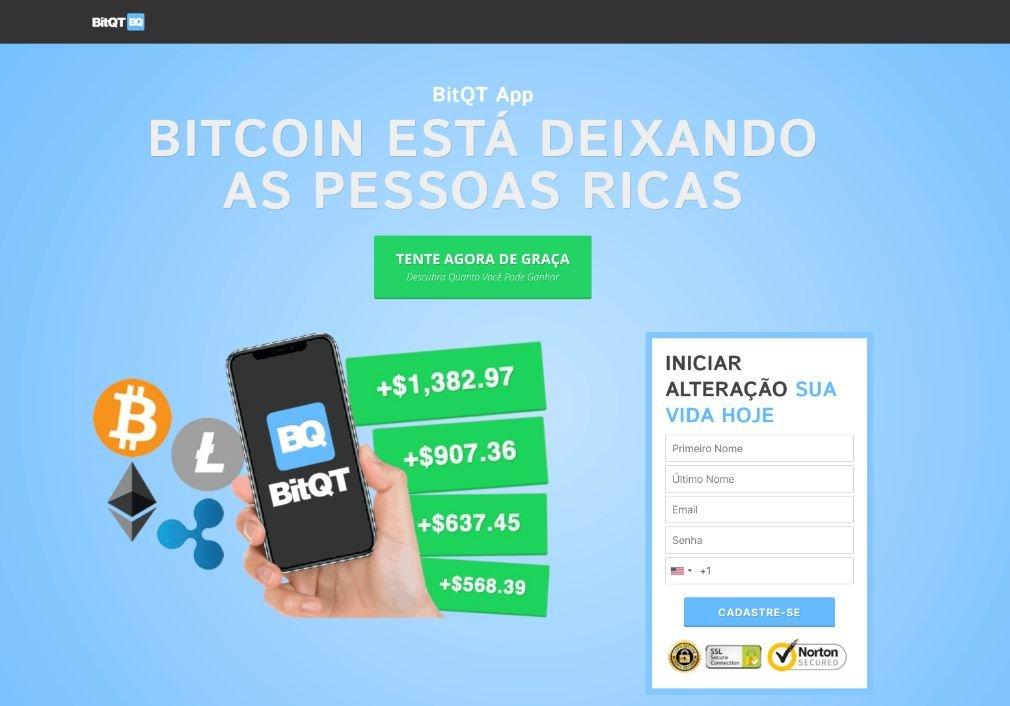 BitQT Opiniões