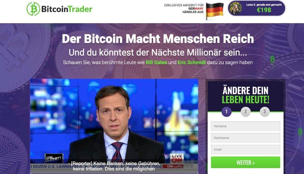 Crypto Trader Erfahrungen und Test