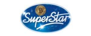 Bitcoin Superstar logo