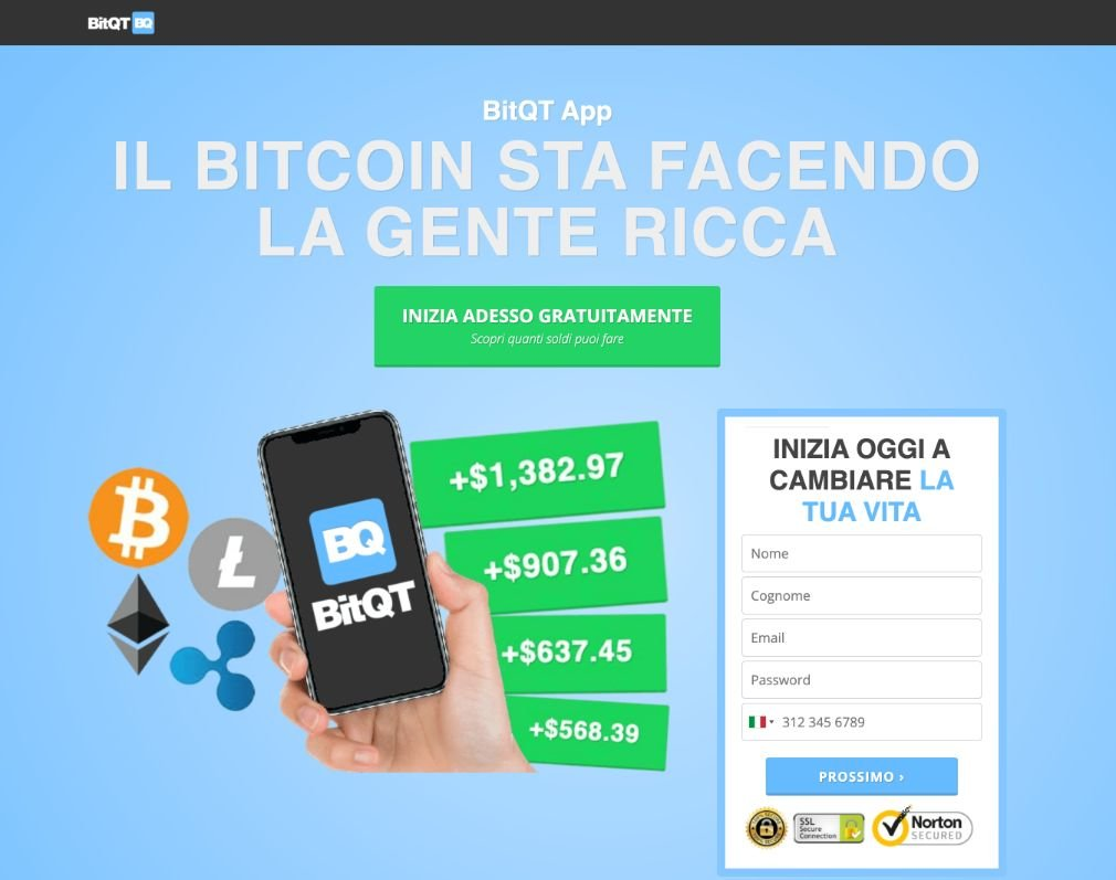 BitQT Opinioni