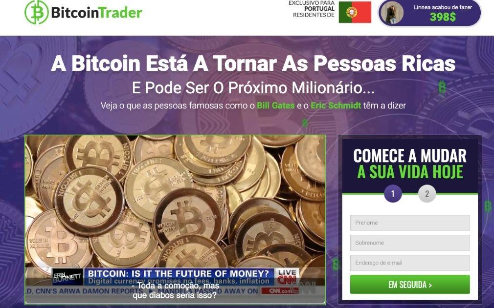 Crypto Trader Opiniões