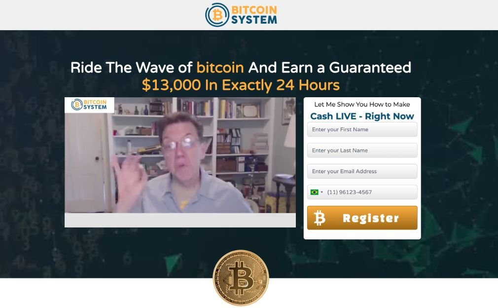 Bitcoin System Opiniões