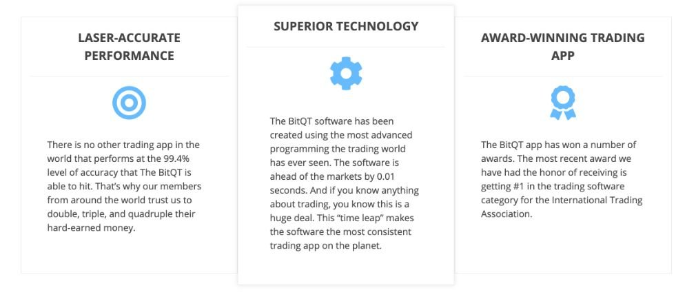 BitQT funkcje specjalne