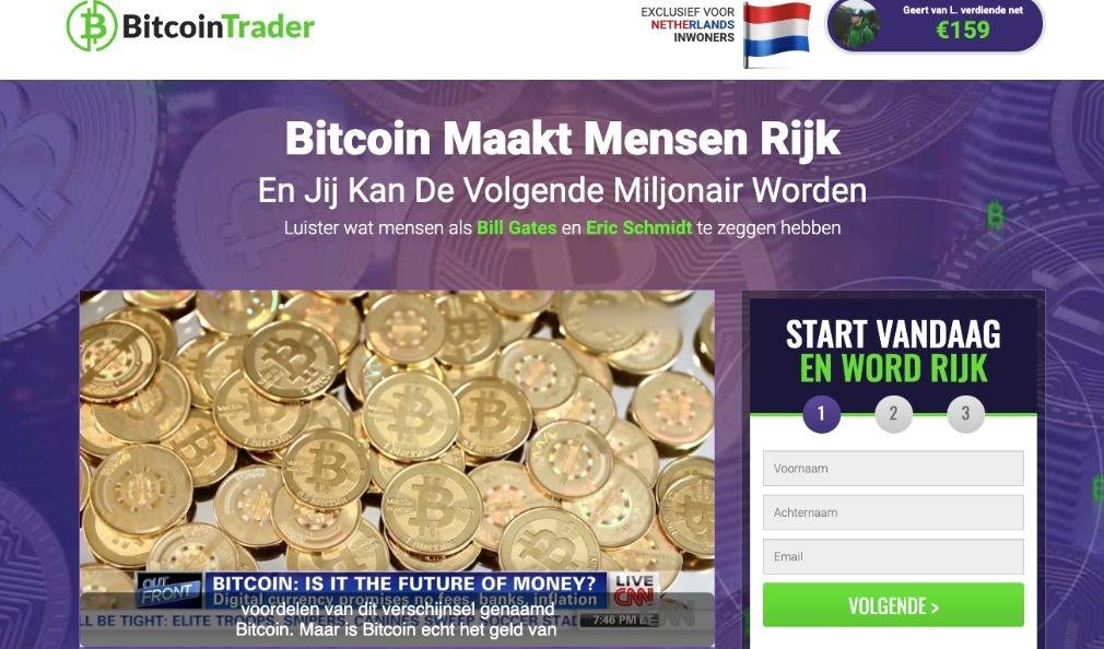 Crypto Trader Ervaringen & Reviews